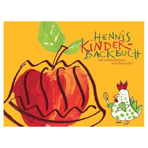- Hennis Kinderbackbuch. Die besten Rezepte vom Bauernhof - Preis vom 20.10.2020 04:55:35 h