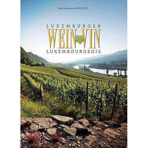 Rudi Mauqoui - Luxemburger Wein - Preis vom 14.04.2021 04:53:30 h