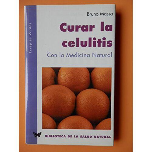 Bruno Massa - Curar La Celulitis - Preis vom 03.04.2020 04:57:06 h
