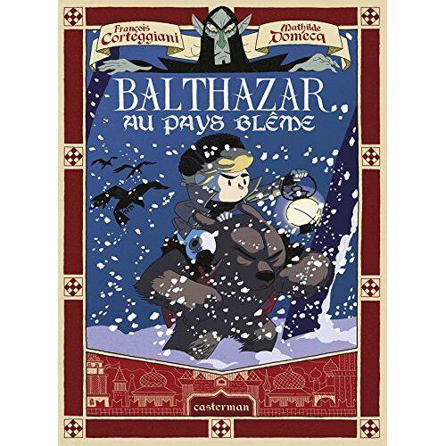- Balthazar au pays blême - Preis vom 27.02.2021 06:04:24 h