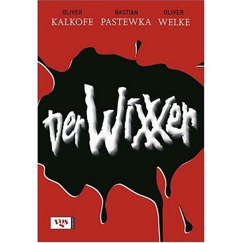 Oliver Kalkofe - Der Wixxer - Preis vom 20.10.2020 04:55:35 h