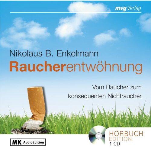 Enkelmann, Nikolaus B. - Raucherentwöhnung: Vom Raucher zum konsequenten Nichtraucher - Preis vom 24.01.2021 06:07:55 h