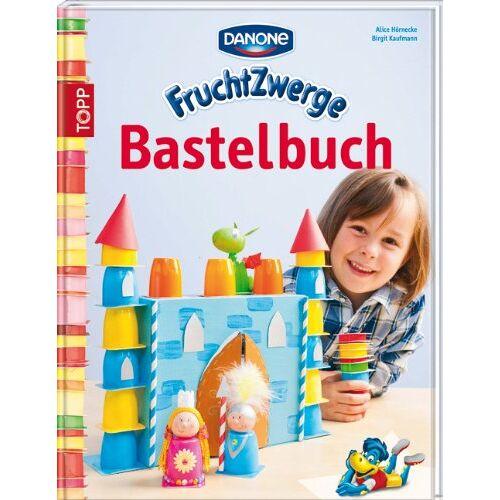 Alice Hörnecke - Danone Fruchtzwerge Bastelbuch - Preis vom 28.02.2021 06:03:40 h