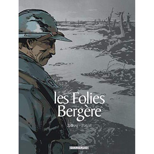 - Les Folies Bergère (LES FOLIES BERGERES (1)) - Preis vom 18.10.2020 04:52:00 h