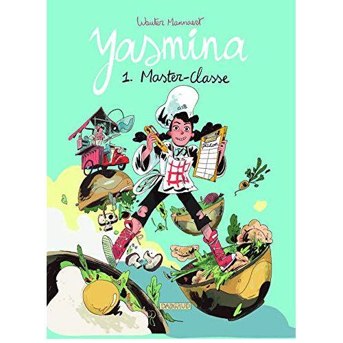 - Yasmina - Tome 1 - Master-classe (Yasmina (1)) - Preis vom 16.04.2021 04:54:32 h