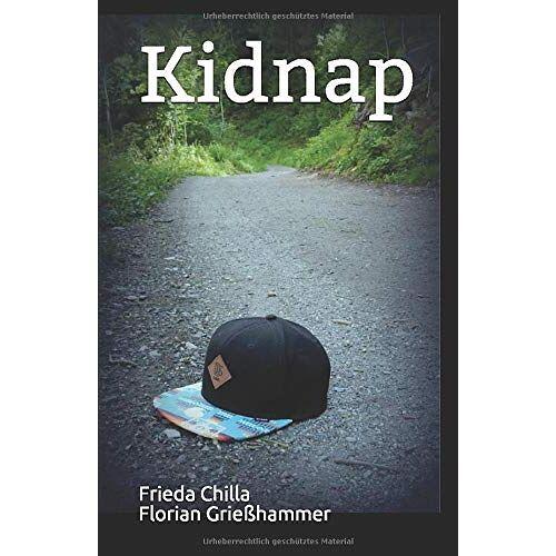 Frieda Chilla - Kidnap - Preis vom 14.04.2021 04:53:30 h