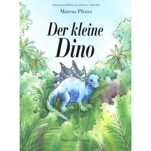 Marcus Pfister - Der kleine Dino - Preis vom 28.02.2021 06:03:40 h