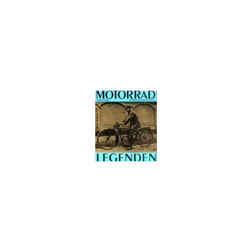 Matthias Murko - Motorrad-Legenden - Preis vom 31.03.2020 04:56:10 h