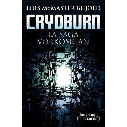 Bujold, Lois McMaster - La saga Vorkosigan : Cryoburn - Preis vom 03.09.2020 04:54:11 h
