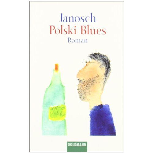 Janosch - Polski Blues - Preis vom 17.10.2019 05:09:48 h
