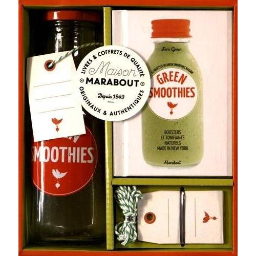 Collectif - Green smoothies (French Edition) - Preis vom 07.04.2020 04:55:49 h