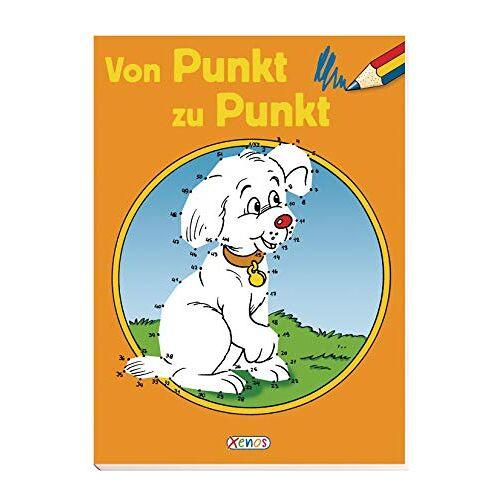 - Von Punkt zu Punkt - Hund: 0 - Preis vom 10.05.2021 04:48:42 h