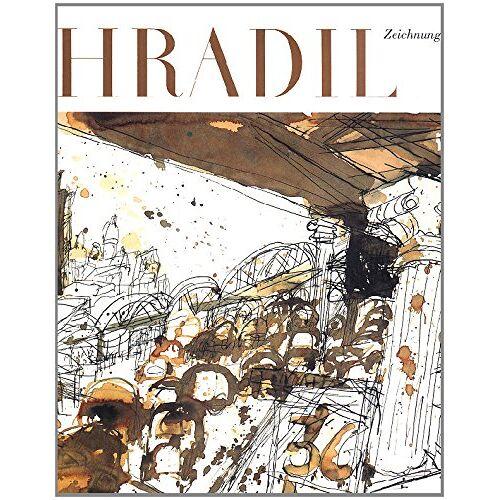 Otto Breicha - Rudolf Hradil: Zeichnungen - Preis vom 05.05.2021 04:54:13 h