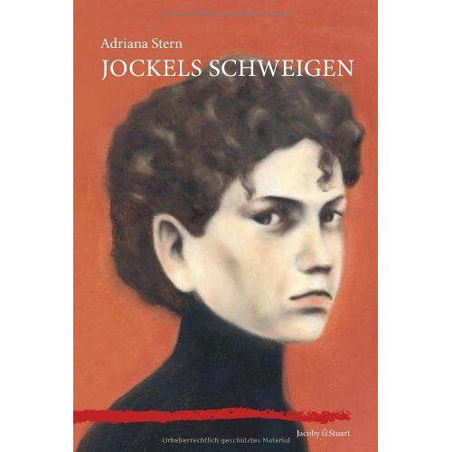 Adriana Stern - Jockels Schweigen - Preis vom 20.10.2020 04:55:35 h