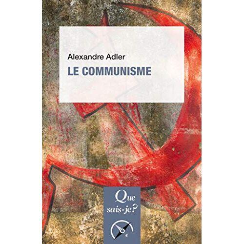 - Le communisme - Preis vom 09.05.2021 04:52:39 h
