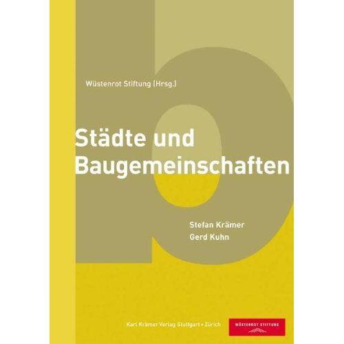 Stefan Krämer - Städte und Baugemeinschaften - Preis vom 08.05.2021 04:52:27 h