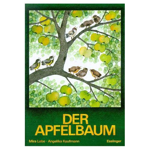 Mira Lobe - Der Apfelbaum - Preis vom 28.02.2021 06:03:40 h