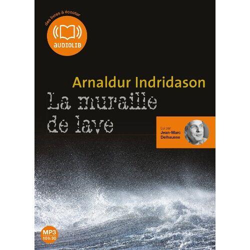 Indridason-a - La Muraille de Lave - Preis vom 08.05.2021 04:52:27 h