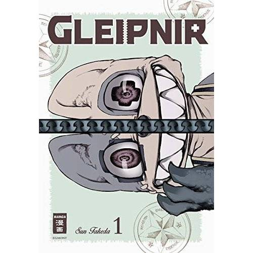 Sun Takeda - Gleipnir 01 - Preis vom 05.05.2021 04:54:13 h