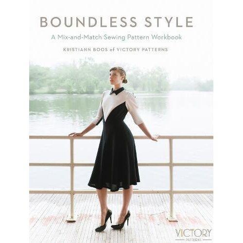 Kristiann Boos - Boundless Style - Preis vom 14.04.2021 04:53:30 h