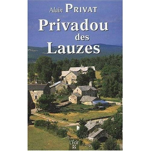 Privat Alain - Privadou des Lauzes - Preis vom 04.09.2020 04:54:27 h