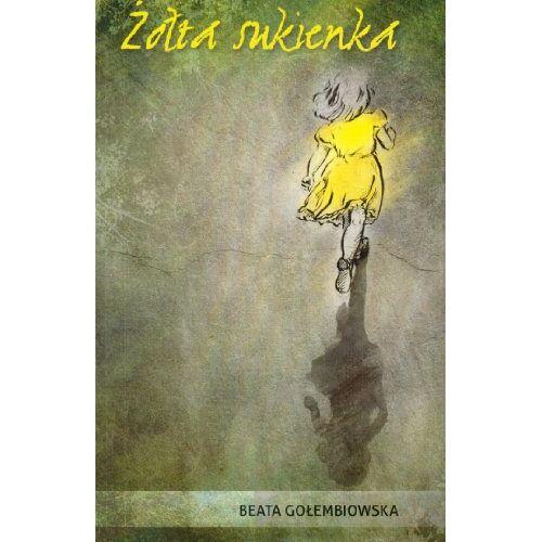 Beata Golembiowska - Zolta sukienka - Preis vom 05.05.2021 04:54:13 h