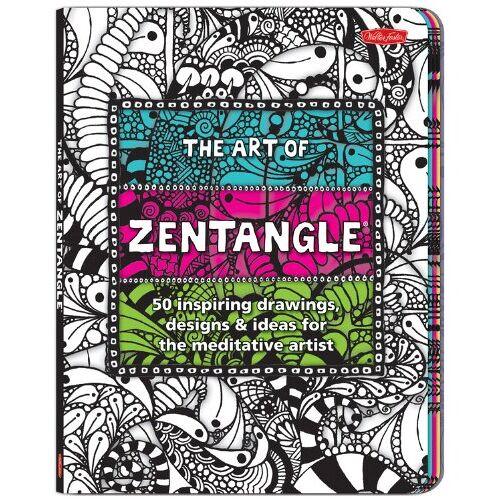 Lara Williams - Art of Zentangle - Preis vom 05.05.2021 04:54:13 h
