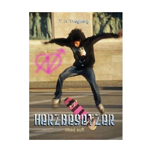 Wegberg, T. A. - Herzbesetzer - Preis vom 28.02.2021 06:03:40 h