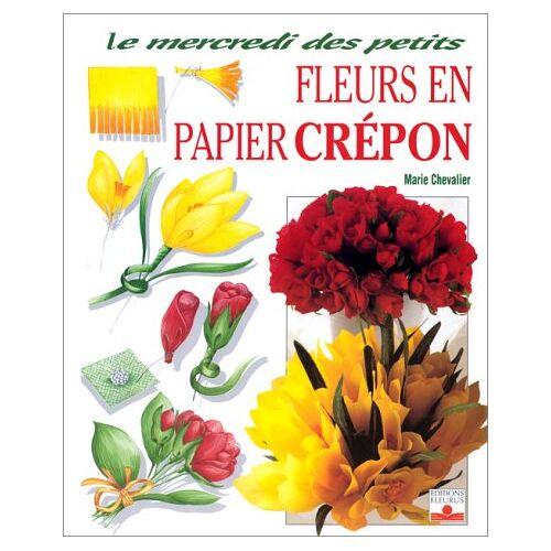 - Fleurs en papier crepon - Preis vom 06.09.2020 04:54:28 h