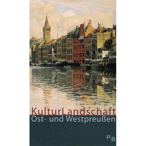 - Kulturlandschaft Ost- und Westpreußen - Preis vom 13.05.2021 04:51:36 h