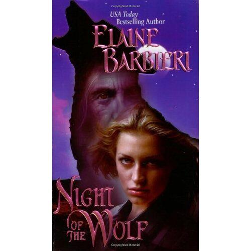 Elaine Barbieri - Night of the Wolf - Preis vom 28.02.2021 06:03:40 h