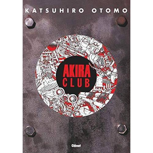- Akira Club (Akira Club, Akira Club) - Preis vom 18.04.2021 04:52:10 h