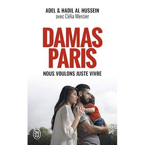 - Damas-Paris : Nous voulons juste vivre - Preis vom 17.01.2021 06:05:38 h