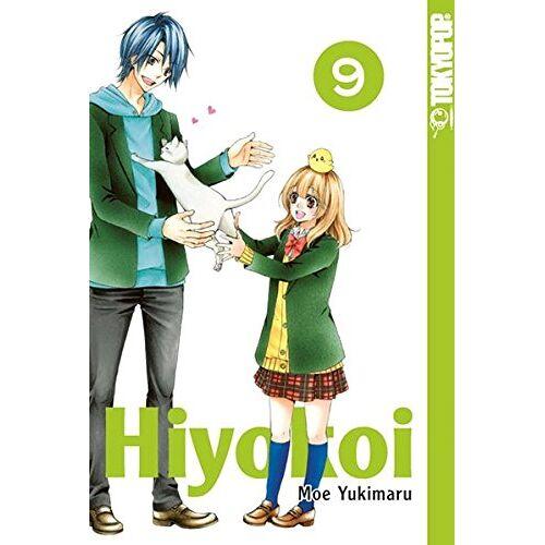 Moe Yukimaru - Hiyokoi 09 - Preis vom 21.04.2021 04:48:01 h