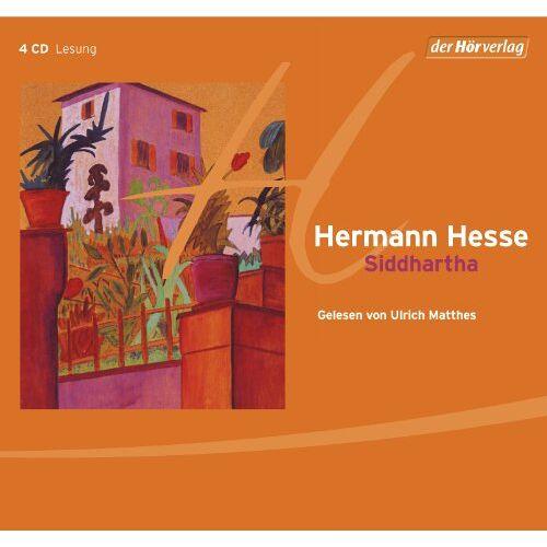 Hermann Hesse - Siddhartha: Eine indische Dichtung - Preis vom 03.05.2021 04:57:00 h