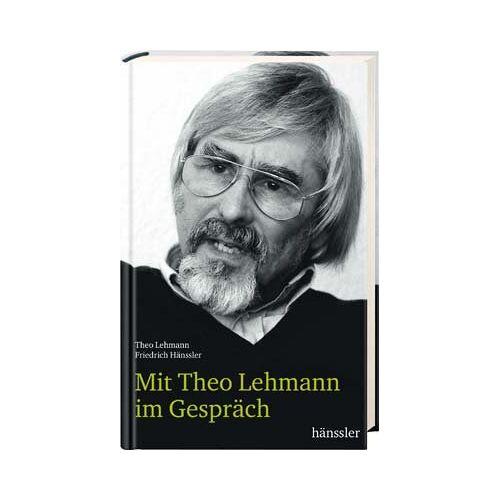 Theo Lehmann - Mit Theo Lehmann im Gespräch - Preis vom 05.09.2020 04:49:05 h