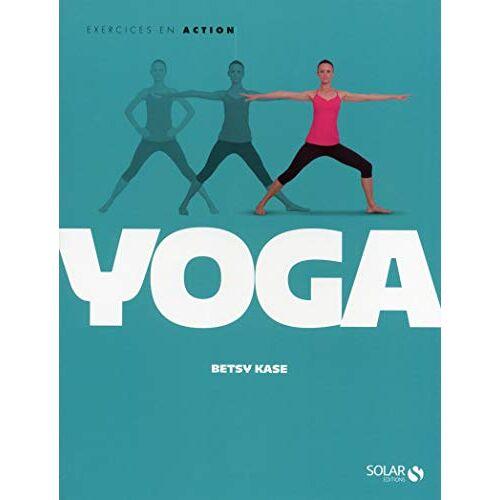 BETSY KASE - Yoga - Preis vom 21.10.2020 04:49:09 h