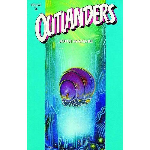 Johji Manabe - Outlanders: 2 - Preis vom 13.07.2020 05:03:33 h