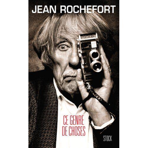 Jean Rochefort - Ce genre de choses - Preis vom 28.02.2021 06:03:40 h