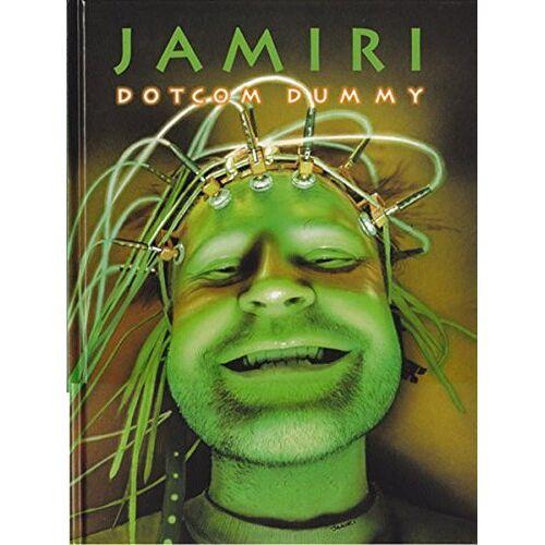 Jamiri - DOTCOM DUMMY - Preis vom 12.04.2021 04:50:28 h