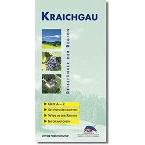 - Kraichgau, Reiseführer der Region - Preis vom 04.05.2021 04:55:49 h