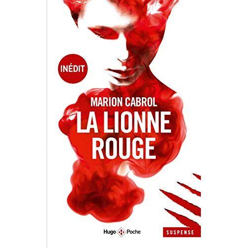 - La lionne rouge (Suspense) - Preis vom 20.10.2020 04:55:35 h