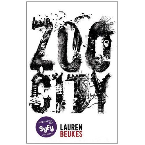 Lauren Beukes - Zoo City - Preis vom 20.10.2020 04:55:35 h