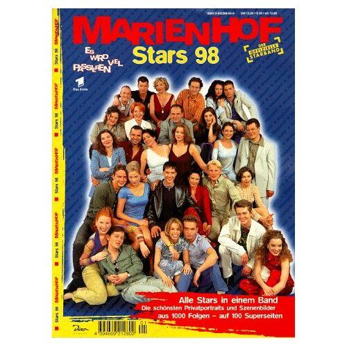 - Marienhof. Stars 98 - Preis vom 25.02.2021 06:08:03 h