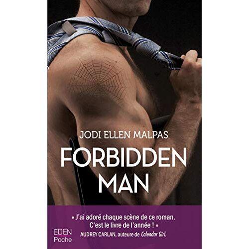 - Forbidden man - Preis vom 20.10.2020 04:55:35 h