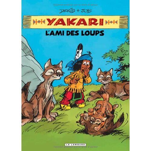 - Yakari Yakari, l'ami des loups - Preis vom 14.04.2021 04:53:30 h