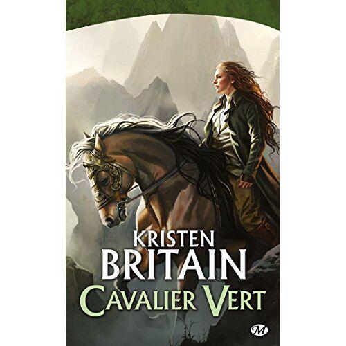 Kristen Britain - Cavalier Vert, T1 : Cavalier Vert - Preis vom 10.04.2021 04:53:14 h