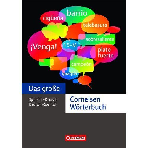 - Spanisch-Deutsch/Deutsch-Spanisch: Wörterbuch - Preis vom 20.10.2020 04:55:35 h