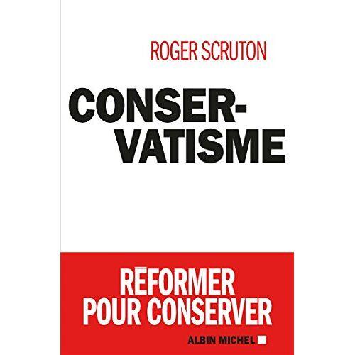 - Conservatisme - Preis vom 14.04.2021 04:53:30 h