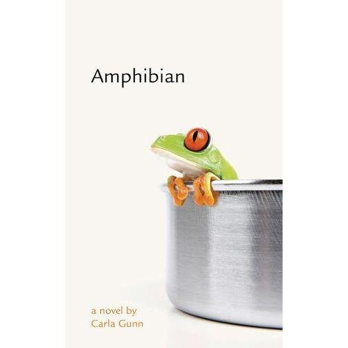 Carla Gunn - Amphibian - Preis vom 20.10.2020 04:55:35 h